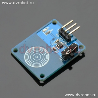 Сенсорный датчик (ID:255)