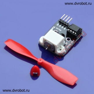 Датчик вентилятор (ID:351)