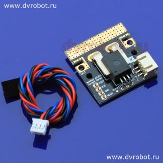 Сенсор тока 50А (ID:698)