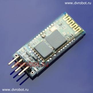 Bluetooth модуль (ID:195)