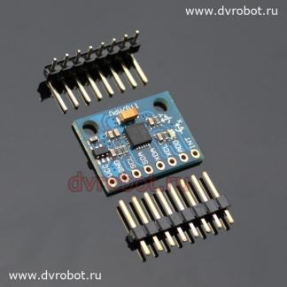 Модуль GY - 521 Аксе - Гиро (ID:268)
