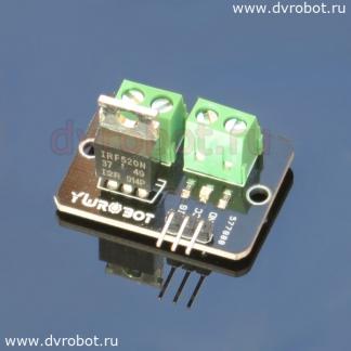 MOS модуль (ID:1024)