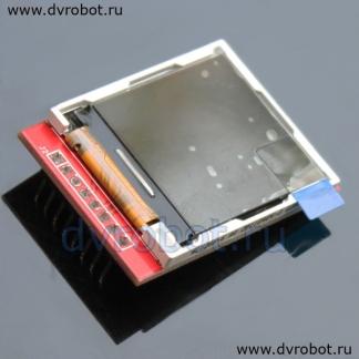 Цветной 1.4 TFT Nokia 5110 (ID:1310)