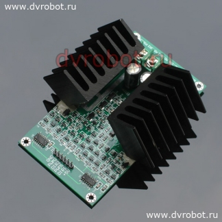 Драйвер 2.0 - 10 Ампер (ID:770)