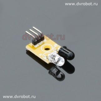 Датчик модуля слежения линии (ID:244)