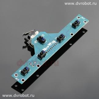 Модуль слежения линии BFD-1000 (ID:228)