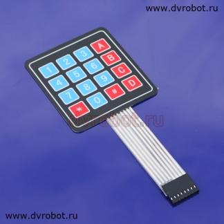 Клавиатура (ID:250)
