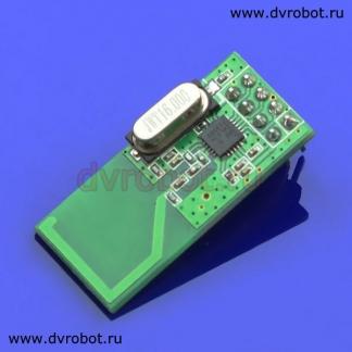 nRF24L01 (8 PIN) -YwRobot  (ID:460)