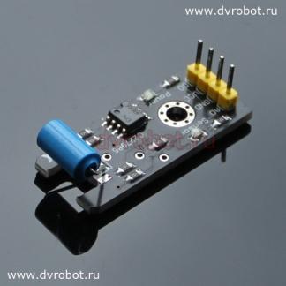 Датчик вибрации 2.0 (ID:74)