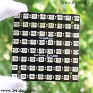 LED - 64 (ID:1121)
