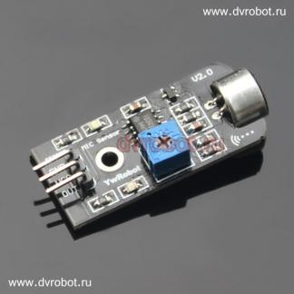 Датчик звуковых колебаний (ID:86)