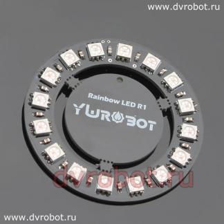 LED - 16 кольцо (ID:838)