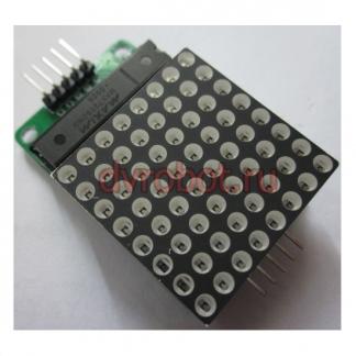 LED модуль DIY KIT (ID:56)