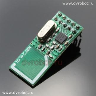 Радиомодуль NRF24L01 10 PIN (ID:185)