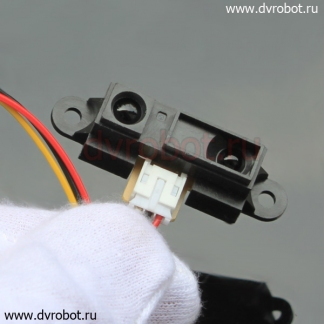ИК- дальномер 4 - 30см (ID:981)