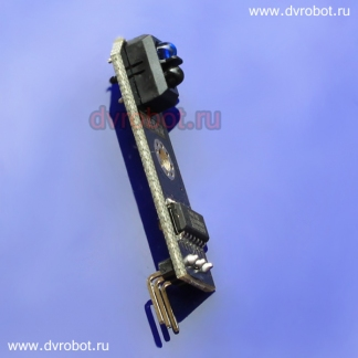 Инфракрасный датчик 2 см (ID:12)