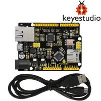 Плата W5500 ETHERNET - Keyestudio